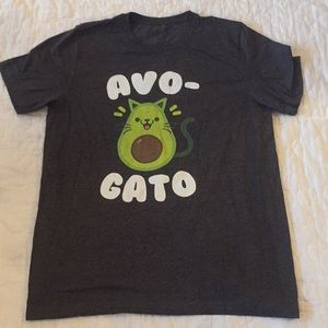 Other - Graphic T-Shirt 🥑😻